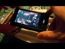FiiO M9 Portable Hi-Res Audio Player (unbox)