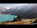 Выпуск 8 Stud LiFe - перезагрузка. Путешествие в БАО(Большое Алматинское Озеро)