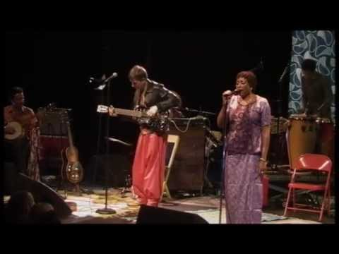 Zita Swoon Group Live at AB Ancienne Belgique Full concert