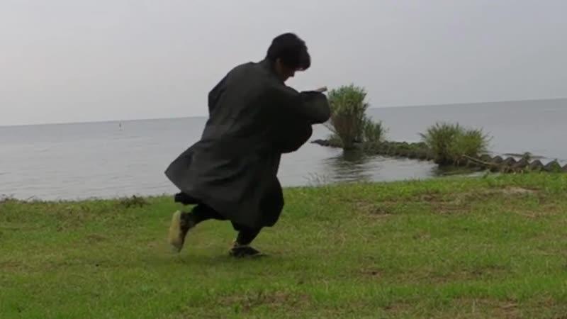 Stage Internazionale Tenshin Ryu PADOVA-ITALY