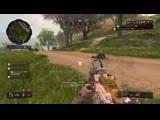 Me against full quad of level 3 armor.. INSANE FULL QUAD KILL!!! Black Ops 4