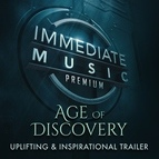 IMMEDIATE MUSIC альбом Age of Discovery