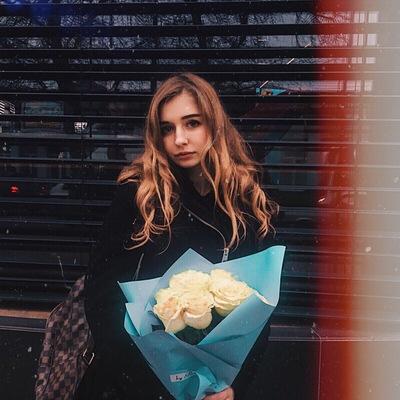 Елизавета Рябцева