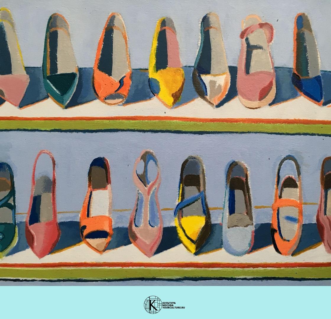Мода и искусство: от Поля Пуаре до Уэйна Тибо | Цикл лекций «Мода и…»