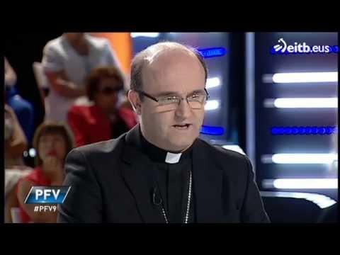 Munilla: 'En la Iglesia tenemos que dejar las ideologías aparcadas'
