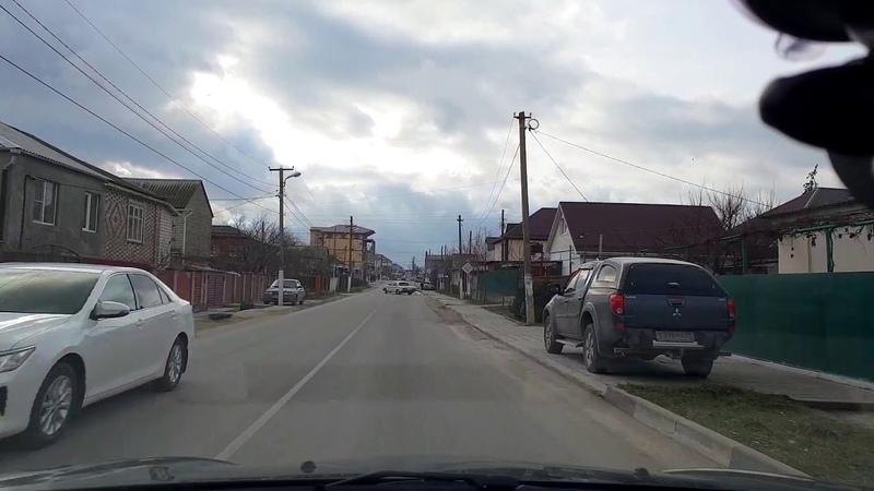 ВИТЯЗЕВО - ул. Набережная, Почтовая, Черноморская, Южный Проспект, где сделать ключи, экскурсия