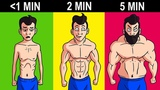 How Much Rest Between Sets (3X YOUR GAINS!)