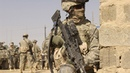 Afghanistan War US Forces In Afghanistan Fighting Taliban Intense Firefight Shooting Clashes