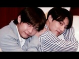 Vkook TaeKook Kookv - Relations that will have to hide (