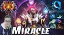 Miracle- Invoker | Immortal Pro Gameplay - Dota 2