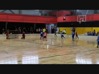 SPB Floorball Cup 2019. ХГ СКА - Торпедо