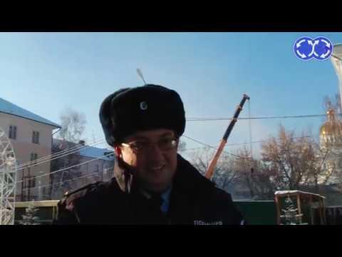 Наказали чиновников Мордовии ч 2 Полиция Саранск
