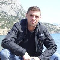 Анкета Стас Максимов