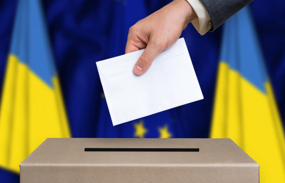 В Славянске началась подготовка к проведению президентских выборов