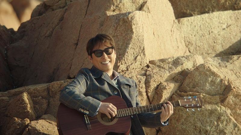 Yoon Jong Shin 윤종신 '멋 (부제:서른에게) Classy (Monthly Project 2019 March Yoon Jong Shin)' MV