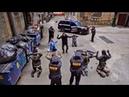 Arrow 7x09 | Elseworlds part 2 | Barry Oliver and Kara gets arrested