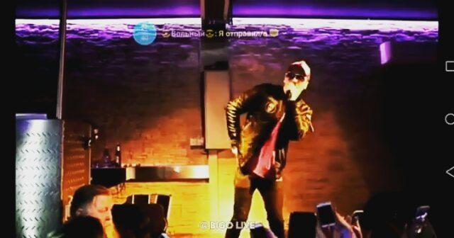 Serh_shanson video