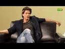 TVF Talk Show Barely Speaking with Arnub SRK Episode 1