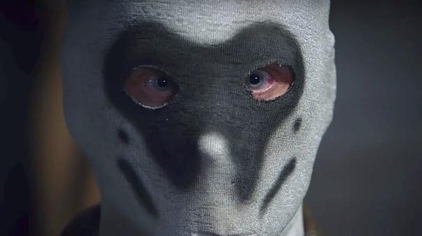 «Хранители» показали лучший старт среди всех сериалов НВО за последние три года