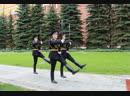 Пост № 1, Александровский сад