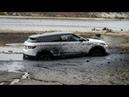 ЭТО БЫЛ НОВЫЙ LAND ROVER хорошо что есть Toyota Prado 150 monstax динамозенит спартак