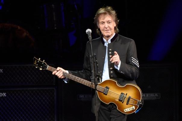 Звезду The Beatles ограбили Дом одного из основателей группы The Beatles Пола Маккартни в Лондоне ограбили. Об этом сообщает телеканал Sy News в пятницу, 14 декабря. Преступники проникли в