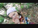 Gina Gerson - Outdoor Sex with Hot Russian Girl in The Jungle