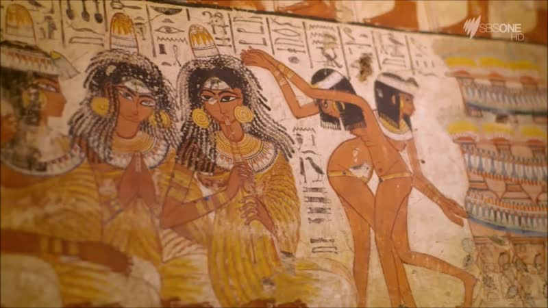 Treasures of Ancient Egypt _ The Golden Age