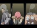 Наруто Вступление всех Членов Акацуки