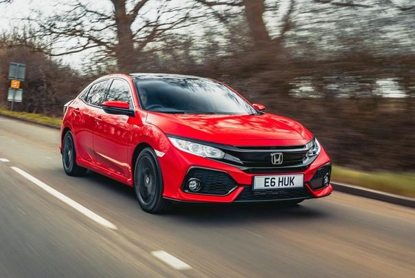 Honda закроет завод в Англии, Civic уйдет из Европы Фото: компания HondaHonda собрала в Токио пресс-конференцию на тему «реорганизации производственной модели». Президент фирмы Такахиро Хатиго