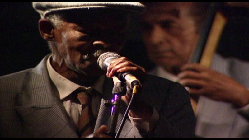 Ruben Gonzalez live at Ronnie Scott's Dos Gardenias