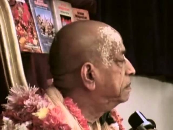 How Much Time it Requires to Surrender to Krishna Prabhupada 0890