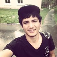 Анкета Сардор Шамуратов