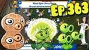 Plants vs. Zombies 2 - Pinata Party Progressive - Protect plants (Ep.363)