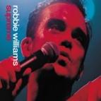 Robbie Williams альбом Supreme