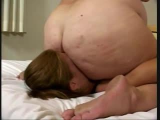 Clean marias fat sweaty body, free lesbian porn video 1e