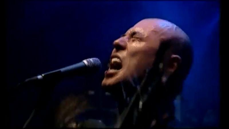 Vital Remains - Born to Rape the World (live)