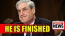 MASSIVE REPORT ABOUT TO BE RELEASED!! THIS COULD HAVE MUELLER TREMBLING IN FEAR!