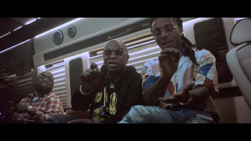 Birdman feat. Jacquees, King Issa, FYB - Easy