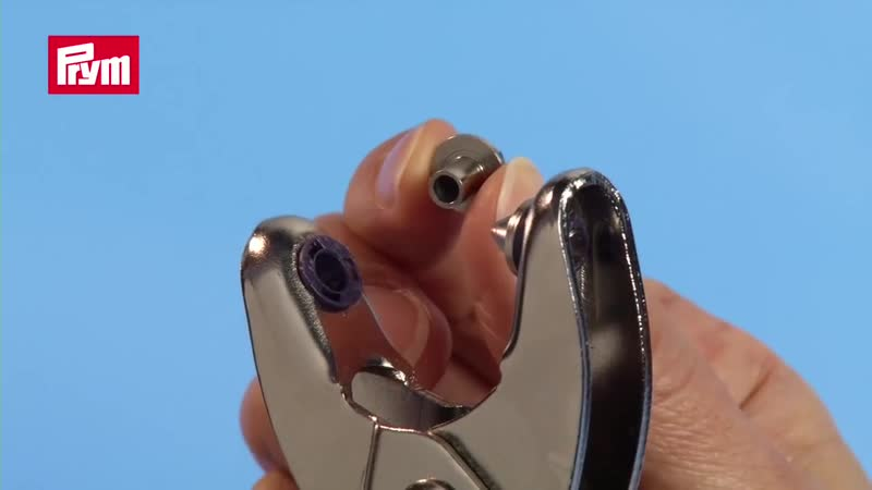 Набор для установки кнопок Prym Vario Plus