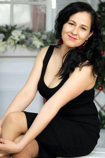 Марина Кошелева
