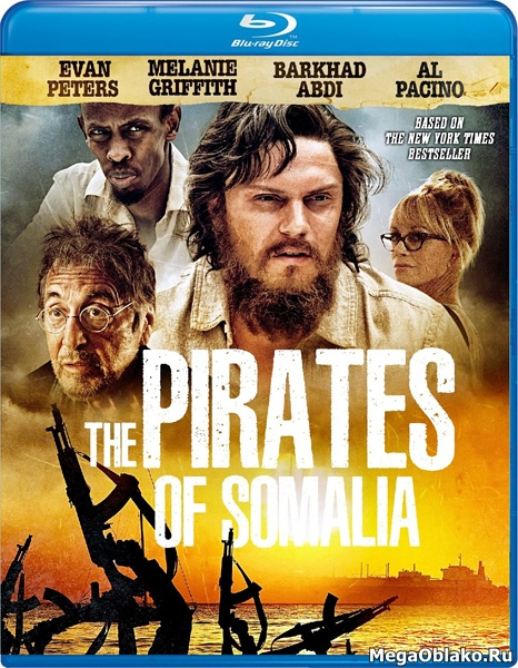 Пираты Сомали / The Pirates of Somalia (2017/BDRip/HDRip)
