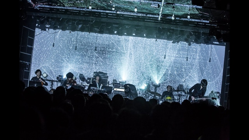 World's end girlfriend LIVE / you / from LAST WALTZ IN TOKYO