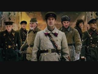 Прощаться не будем 2018 Исторический Военный фильм Россия