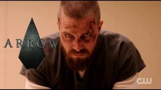 Arrow ¦ Season 7 Sizzle ¦ Русская озвучка Моргана