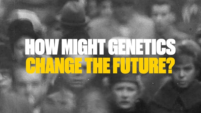 How Might Genetics Change the Future
