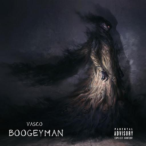 Vasco альбом Boogeyman