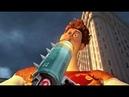 Мегамозг против Титана. Мегамозг. 2010