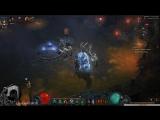 Diablo III HC Некромант =Н3= Сюжетка,полное погружение