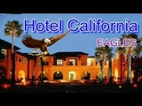 Hotel California - Eagles (